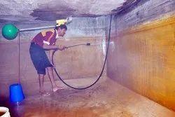 Cleaning Underground Tank Service