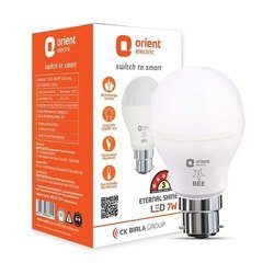 7 W Cool Daylight Orient Electric Smart HPF LED Bulb