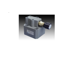 Polyhydron Pilot Operated Pressure Relief Valve
