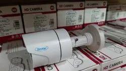 Brotac 2MP HD CCTV Camera, Lens Size: 3.6mm, 20metre