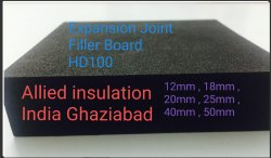 JOINT FILLER BOARD  DURA HD100