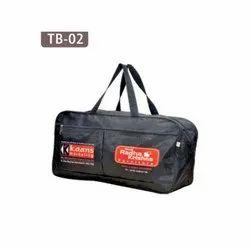 Polyester Fancy Travelling Bag