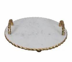 Marble Stone Tray