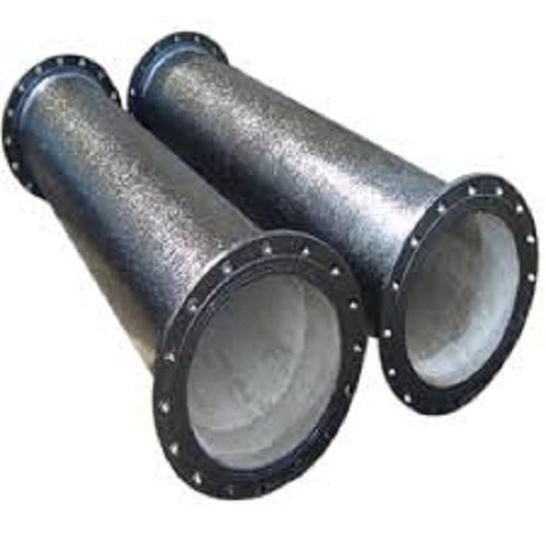 Round CI Utility Water Pipes, Size: 3/4 Inch