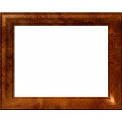 Brown Wooden Designer Photo Frames