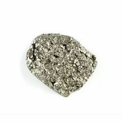 43Cts Natural Pyrite Druzy