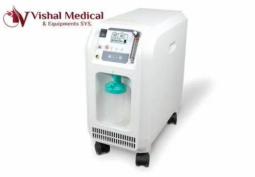 OC5B Oxygen Concentrator