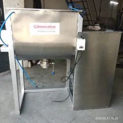 Pickle Mixing Machine