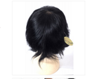 8x6 Inch Men Human Hair Patch