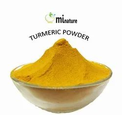EU Certified Turmeric Powder