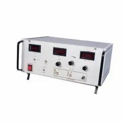Oil Tan Delta Tester System