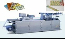 Bolus packaging machine