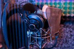 Studio Recordings Service
