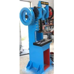 10 Ton C Type Power Press Machine
