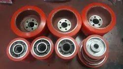 PU Industrial Wheel