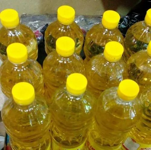 High Quality Refined Sunflower Oil 900ml