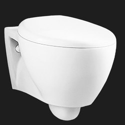 1549 Size 525 x 370 x 370mm Wall Hung Toilets
