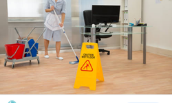 Offices Housekeeping Services, Commercial
