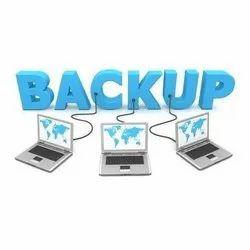 Data Backup Services, Pan India