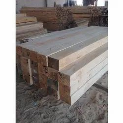 Natural Softwood New Zealand Sawn Pine Wood, Grade: A