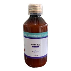 Picofin Plus Syrup