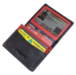 Genuine Leather Visiting Card Holder