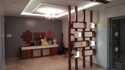 Residential Flat renovations