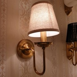 Warm White Up Bedroom Wall Lamp
