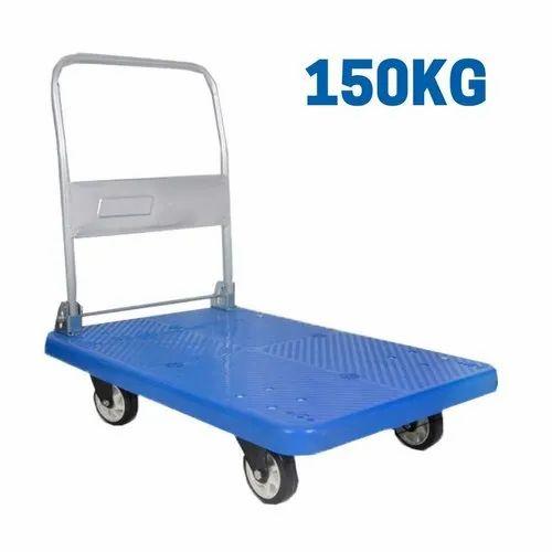 EPT - 1501 Platform Trolley