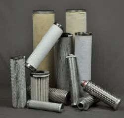 SSF Stainless Steel Coalescer Filter Cartridges
