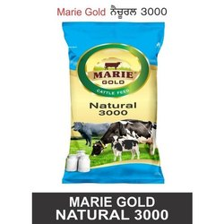Natural 3000 Marie Gold Cattle Feed