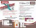 Vildox CV Tablets