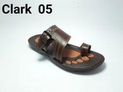 Pu Gents Shoe