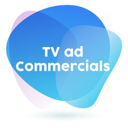 TV Commercial Advertisements Service