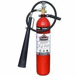 Red Ecofire Foam Fire Extinguisher, Capacity: 2Kg