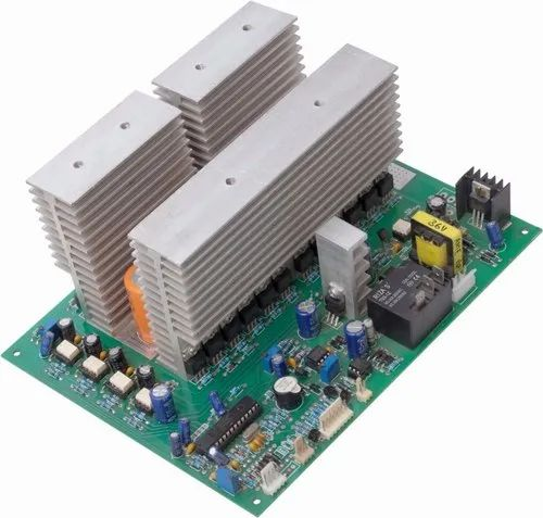 DSP Sine Wave Inverter Kit