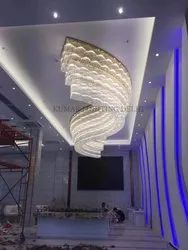 Hotel And Banquet Hall Chandelier