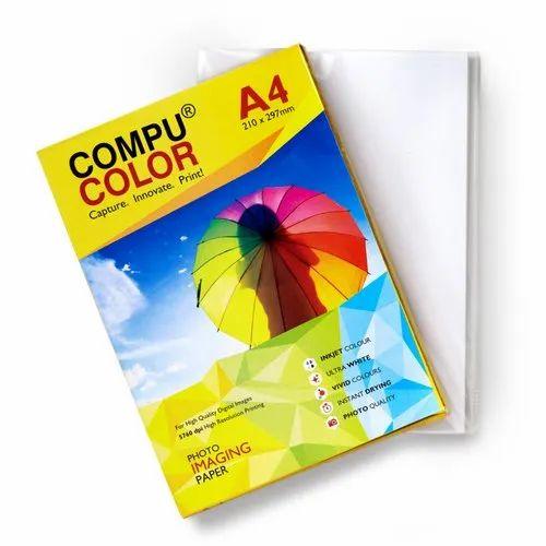A3 Hi Res Matte Coated Paper 200gsm 100 sheets