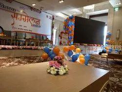 Corporate Event Management Service, Agra