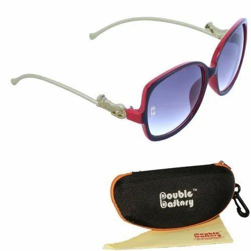 a9c597f41 Double Battery Ladies Designer Sunglasses, Ladies Sunglass, Women ...