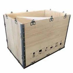 Nail Less Boxes