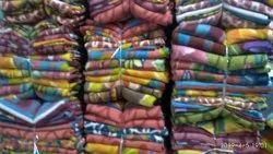 Poller Blanket
