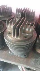 Borewell Compressor Spare
