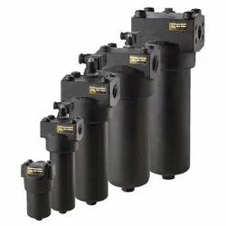 PARKER - High/Medium/Low Pressure Hydraulic Filters