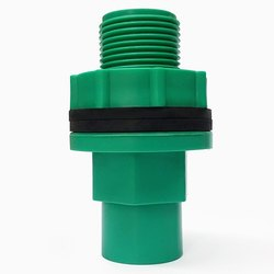 Plastic PPR Tank Joint
