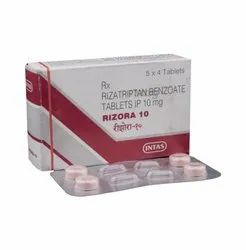 Rizora 10 Tablet