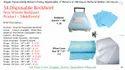 Disposable Bed Sheet - Disposable Hospital Bedsheet