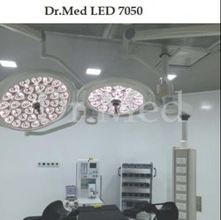 Over Head Surgical Lights