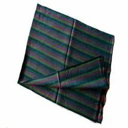 Silk Pashmina Stripes Scarves