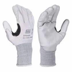 Black & Decker Gloves Against Mechanical Risk